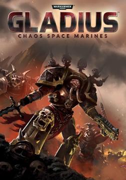Bild von Warhammer 40,000: Gladius - Chaos Space Marines