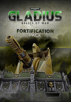 Warhammer 40,000: Gladius - Fortification Pack | ROW (bdf9763e-f52c-426f-8830-89b550436a9c)
