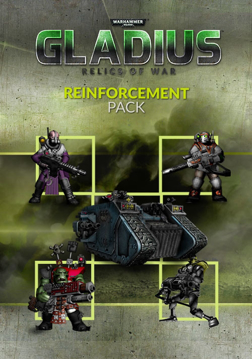 Picture of Warhammer 40,000: Gladius - Reinforcement Pack