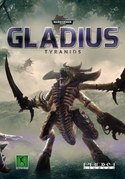 Bild von Warhammer 40,000: Gladius - Tyranids