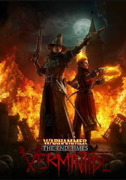 Warhammer: End Times - Vermintide Collector's Edition (ROW)
