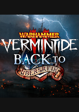 Warhammer: Vermintide 2 - Back to Ubersreik
