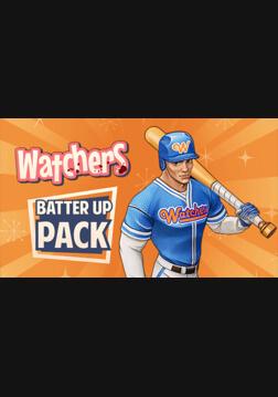 Bild von Watchers: Batter Up Pack