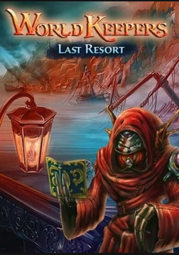Picture of World Keepers: Last Resort