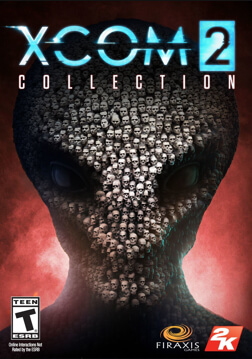 XCOM® 2 Collection (ROW)