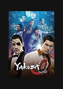 Picture of Yakuza 0