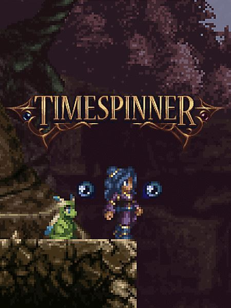 Picture of Timespinner