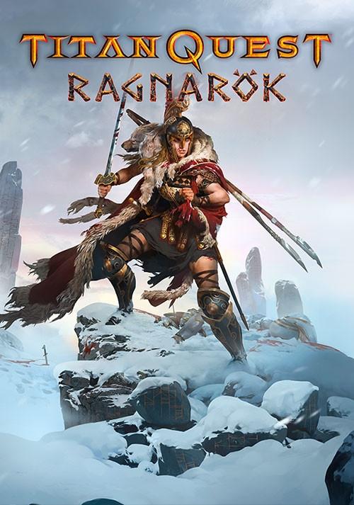 Imagen de Titan Quest: Ragnarök