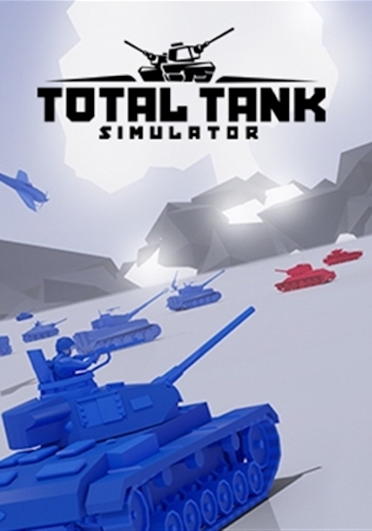 Afbeelding van Total Tank Simulator