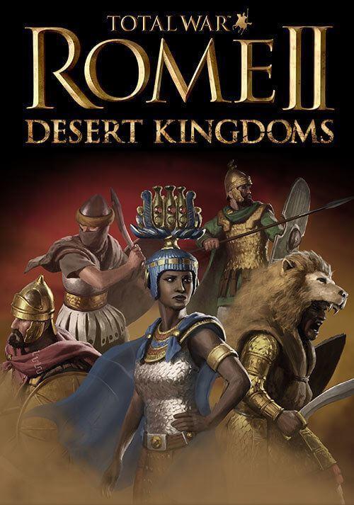 Picture of Total War: ROME II - Desert Kingdoms Culture Pack