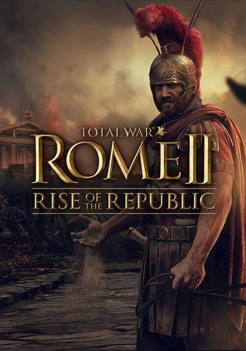 Imagem de Total War: ROME II - Rise of the Republic