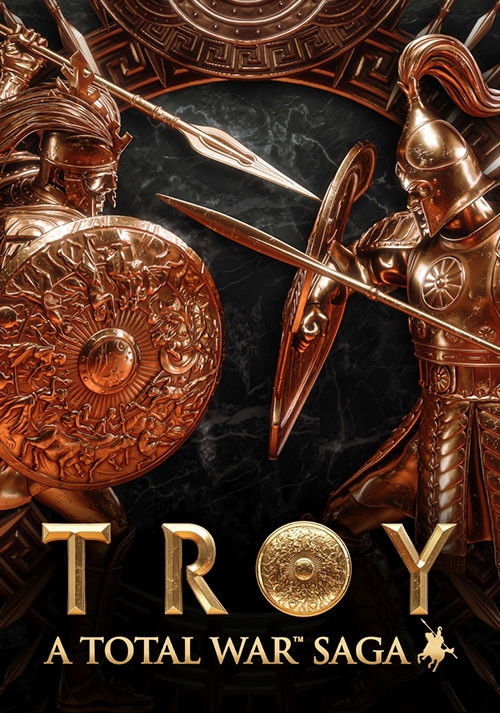 Picture of Total War Saga: TROY - Pre Order - Steam