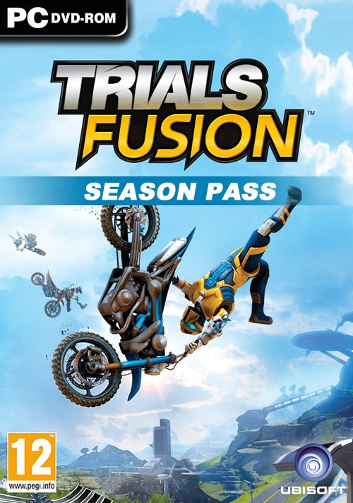 Afbeelding van Trials Fusion - Season Pass