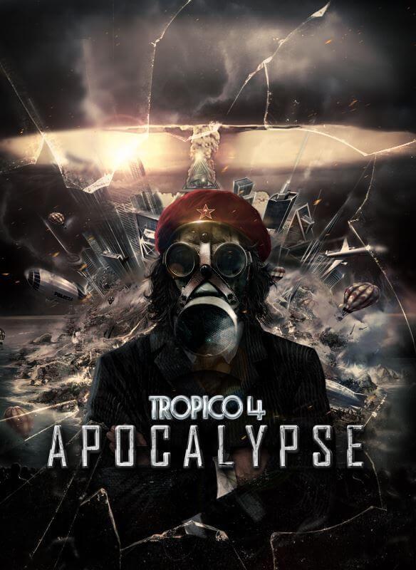 Tropico 4: Apocalypse DLC