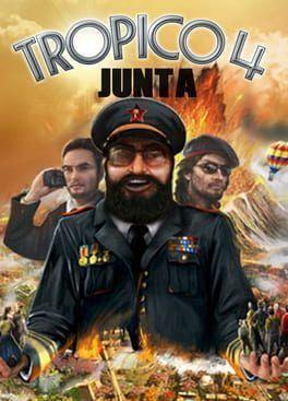 Afbeelding van Tropico 4: Junta Military DLC