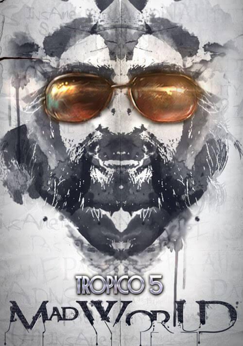 Imagem de Tropico 5: Mad World (Steam)