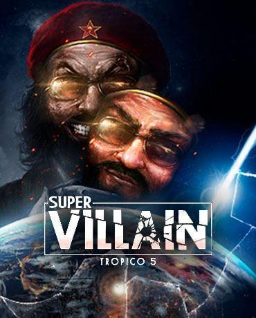 Afbeelding van Tropico 5: Supervillain