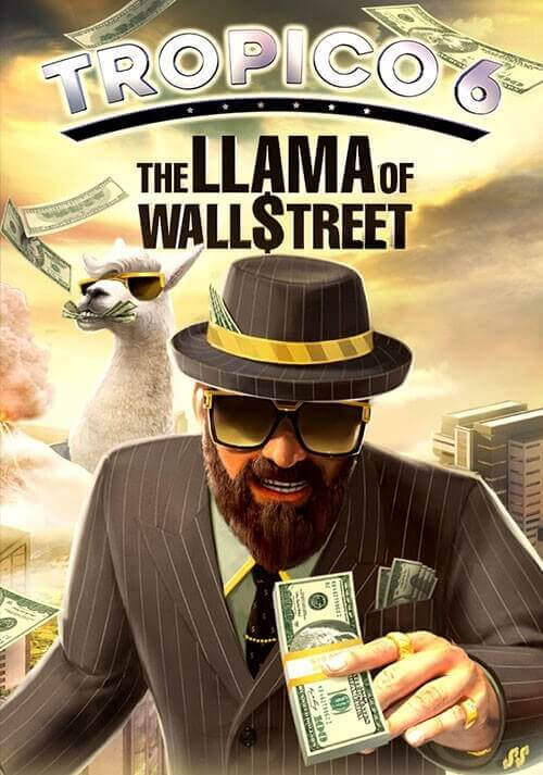 Picture of Tropico 6 - LLama of Wall Street