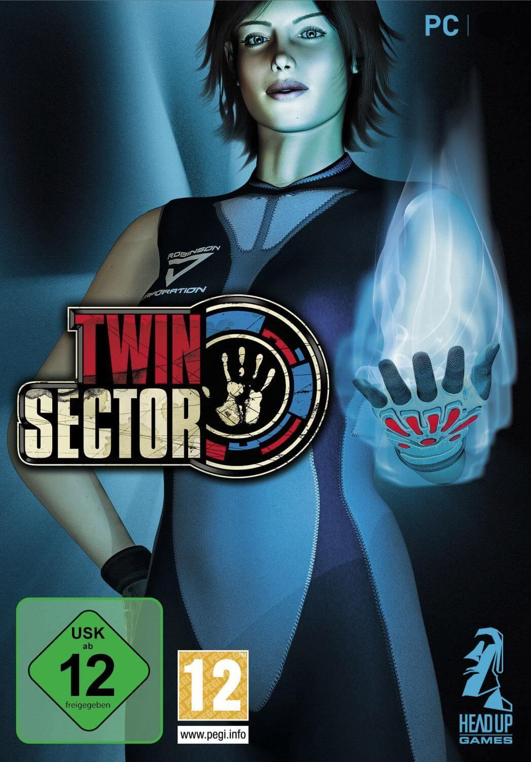 Twin Sector
