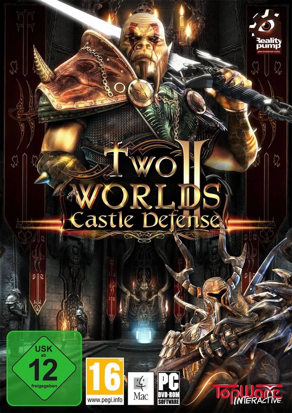 Two Worlds II : Castle Defense (WW)