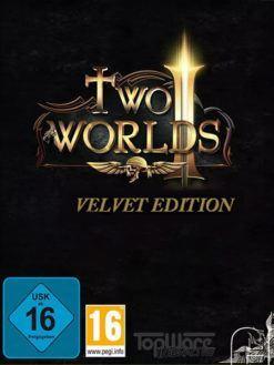 Imagen de Two Worlds II - Game Of The Year Velvet Edition