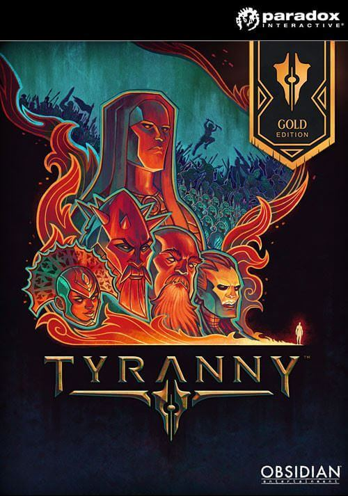 Picture of Tyranny - Gold Edition
