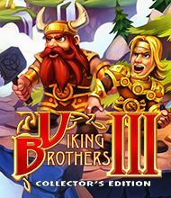 Bild von Viking Brothers 3 Collector's Edition