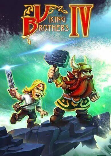 Imagem de Viking Brothers 4