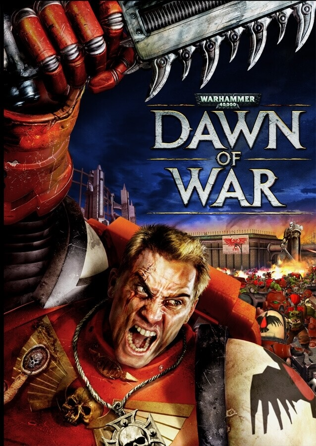 Warhammer® 40,000™: Dawn of War®: Game of the Year