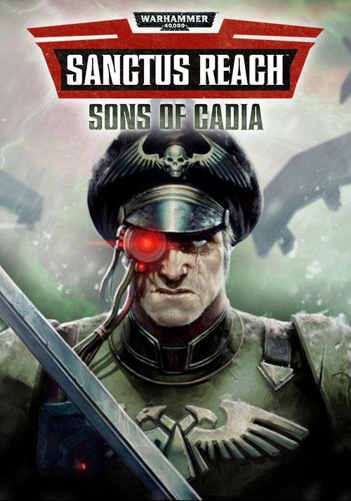 Afbeelding van Warhammer 40,000: Sanctus Reach - Sons of Cadia