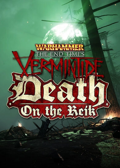 Picture of Warhammer: End Times - Death on the Reik
