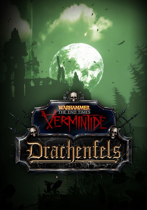 Picture of Warhammer: End Times - Vermintide Drachenfels