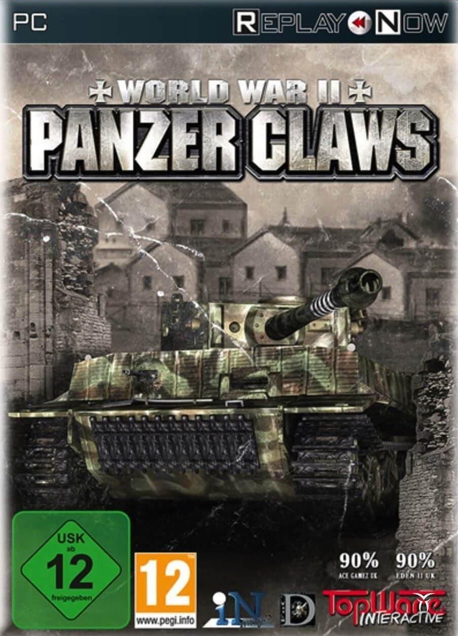 World War II : Panzer Claws (WW)