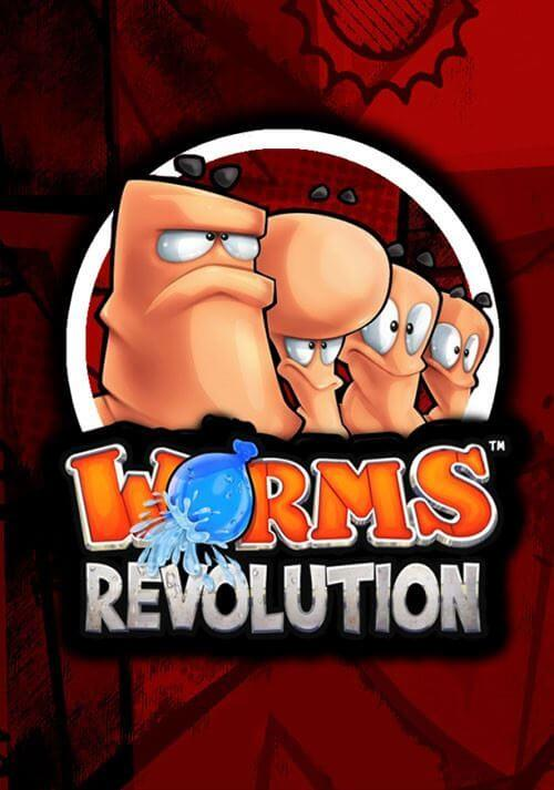 Picture of Worms Revolution
