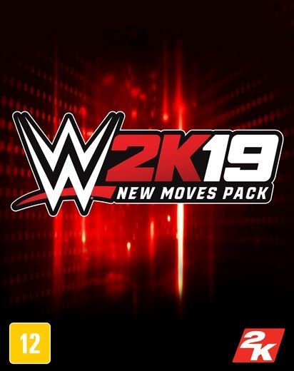 Picture of WWE 2K19 New Moves Pack