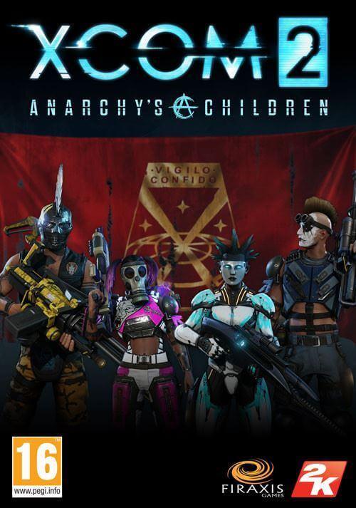Picture of Xcom 2 - Anarchy's Children DLC