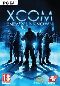 XCOM: Enemy Unknown. ürün görseli