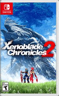 Xenoblade Chronicles 2. ürün görseli
